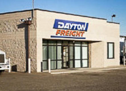 Expert Construction Inc. - Dayton Freight