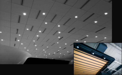 Commercial Acoustical Ceiling Contractor In Cleveland